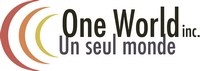 One World Inc Logo